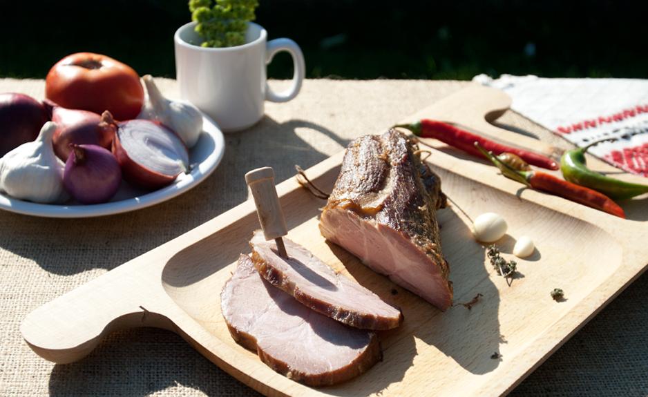 pastrama-porc